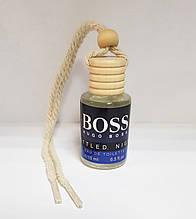 Ароматизатор в авто масляний Hugo Boss Bottled Night 15ml