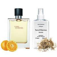 Hermes Terre D'Hermes 110 ml