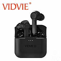 Беспроводные наушники Vidvie XPods микрофоном, беспроводная гарнитура