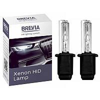 Ксеноновые лампы BREVIA H3 6000K 12360