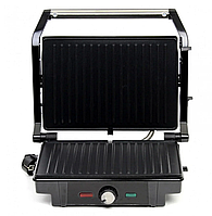 Гриль с регулятором (контактный электрогриль) RAINBERG RB-5402, фото 1
