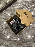 Женские ботинки Dr. Martens Jadon Art Black, ботинки мартинс, жіночі черевики Dr Martens 1460, ботінки мартінс, фото 10