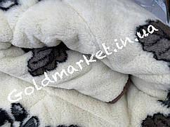 Одеяло Меховое двухстороннее Евро размер 200*220см 925грн.