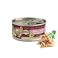 Влажный корм для котят Carnilove Turkey & Salmon (лосось и индейка), 100 г