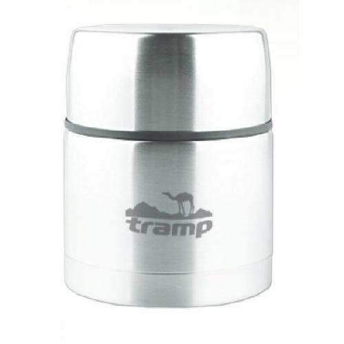 Термос Tramp з широким горлом, 0,7 л, TRC-078