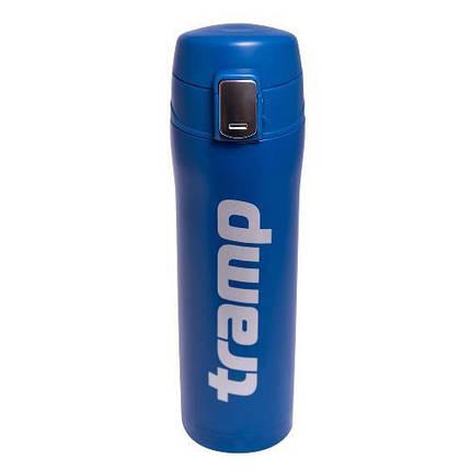 Термос 0,45 л Tramp TRC-107-blue, фото 2