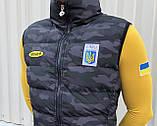 Жилетки Bosco Sport Україна. Камуфляж. Колекція 2021, фото 4