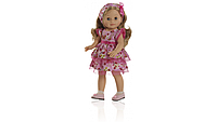 Кукла Эмма 42 см Paola Reina 06061