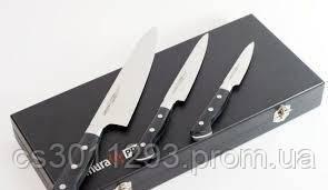Набор Ножей Samura Pro-S Из 3 Предметов (SP-0220), фото 2