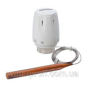 Термоголовка с выносным датчиком М30 х 1,5 KR.1331 KOER