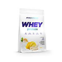 Allnutrition Whey Protein 2270 г