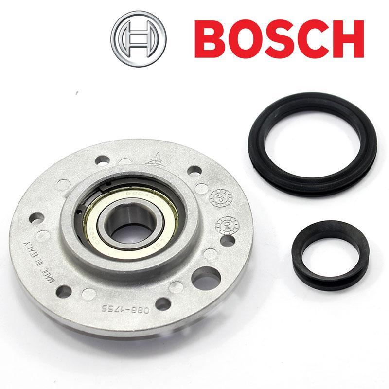 Суппорт стиральной машины Bosch, Siemens COD.086, 480138 (80204)