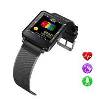 Умные часы c ПУЛЬСОКСИМЕТРОМ Smart Watch Смарт часы CV16 Наручные часы с измерением давления и пульсометром
