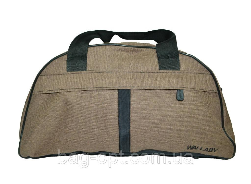 Спортивная сумка Wallaby (43x24x20 см)