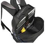 Рюкзак для ноутбука Samsonite Tectonic Medium Backpack, фото 3