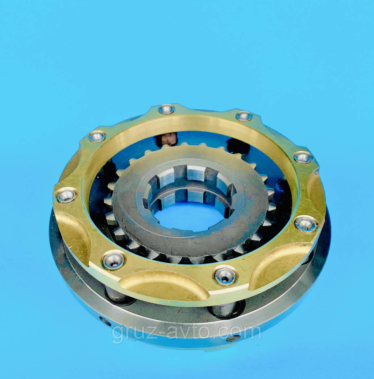 Синхронизатор 4/5 передачи для КамАЗ 14-1701151