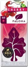 Ароматизатор воздуха картонный Paloma Gold CHERRY