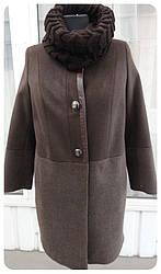 Пальто женское Almatti модель О-114
