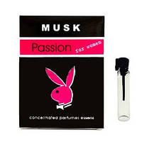 Концентрат феромонов женский Musk Passion 1 ml