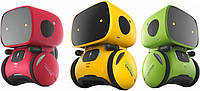 Интерактивный робот с голосовым управлением  – AT-ROBOT , 3 цвета., фото 1