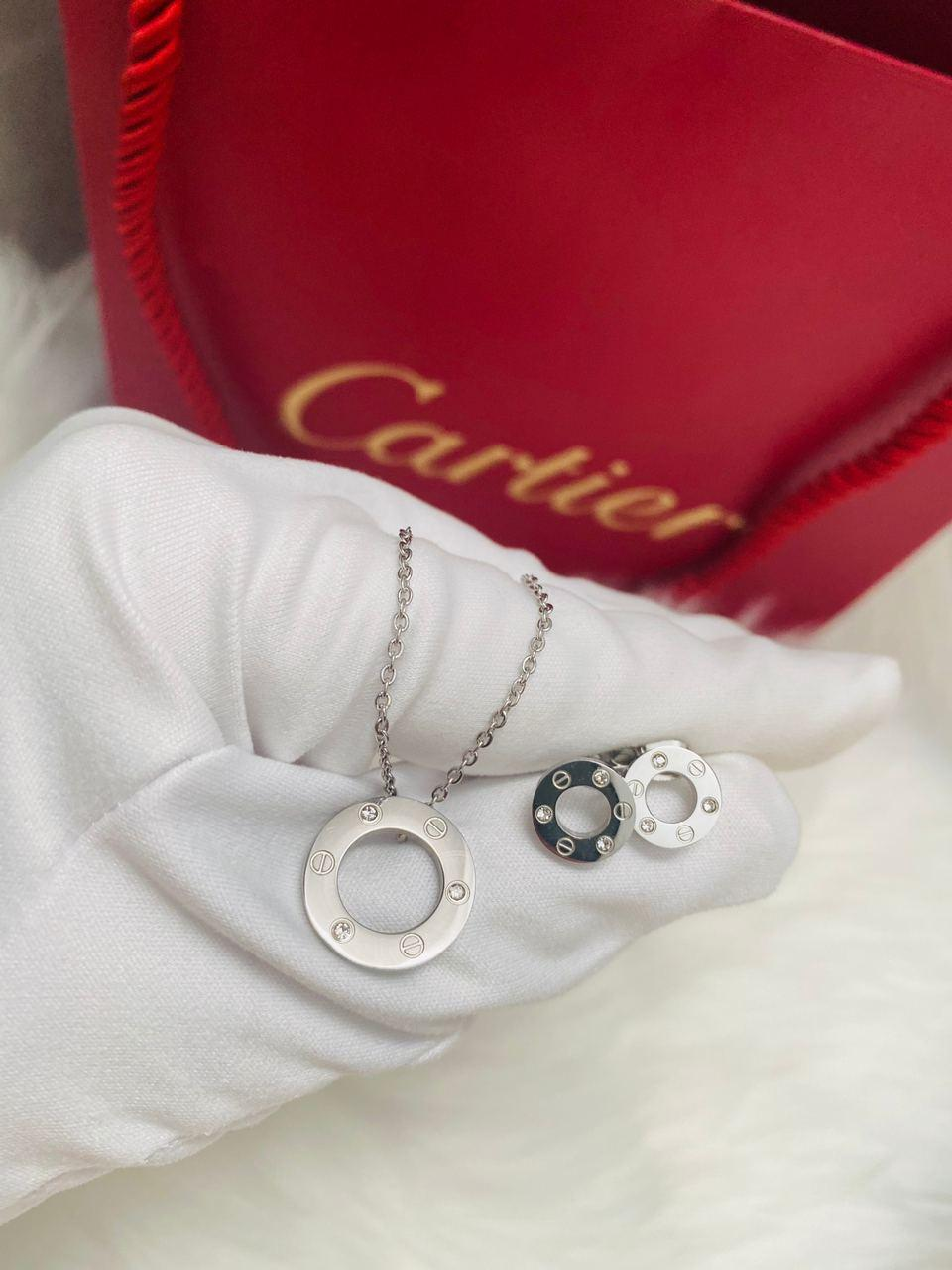 Набір Cartier