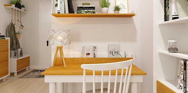 Мебель для кабинета. Мебельная фабрика WOSCO