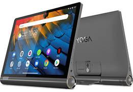 Планшет  Lenovo Yoga Smart Tab YT-X705L LTE 4/64 Iron Grey Qualcomm Snapdragon 439 7000 мАч