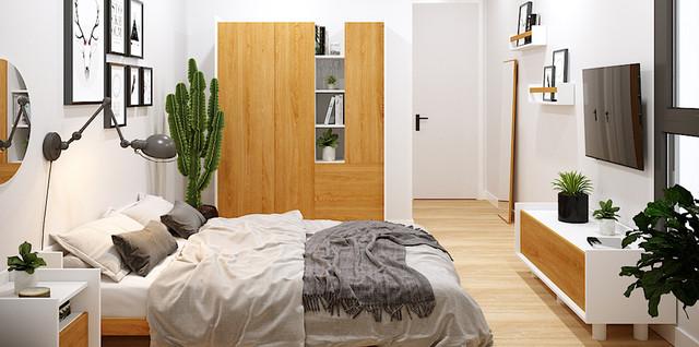 Мебель для спальни. Мебельная фабрика WOSCO