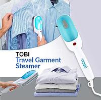 Ручной отпариватель TOBI TRAVEL STEAMER, паровая щётка