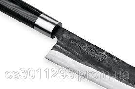 """Нож Кухонный Сантоку, 182 Мм, Samura """"Super 5"""" (SP5-0095), фото 2"""