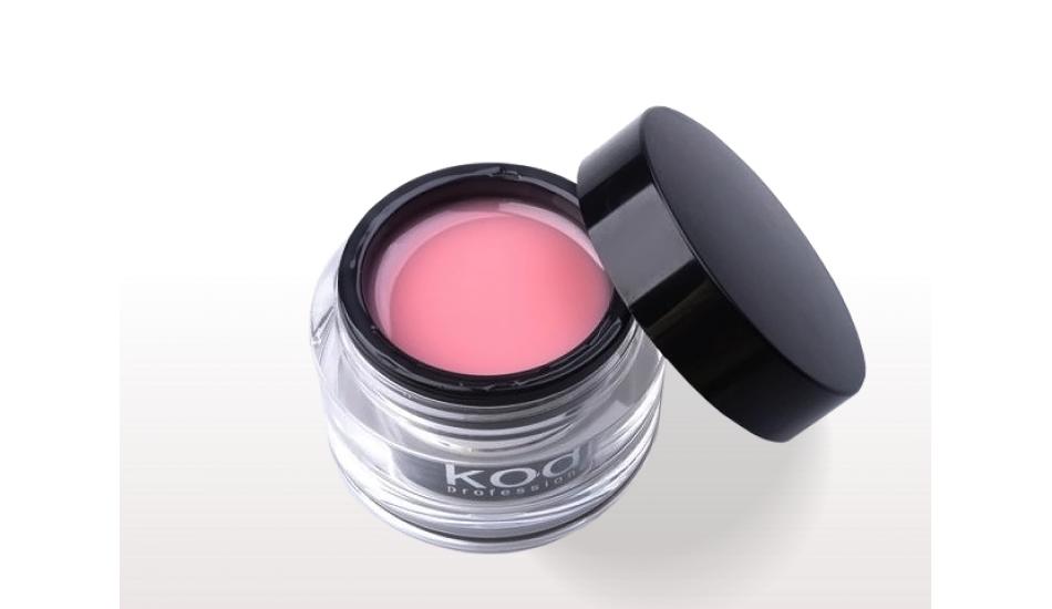 Kodi Masque Rosy Gel (матирующий гель прозрачно-розовый), 14ml
