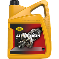 Масло для автоматической трансмиссии  Kroon-Oil ATF DEXRON II-D ✔ емкость 5л.