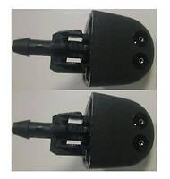 Форсунка омывателя Trafic/Vivaro/Kangoo (ветровое стекло) RENAULT 7700823915