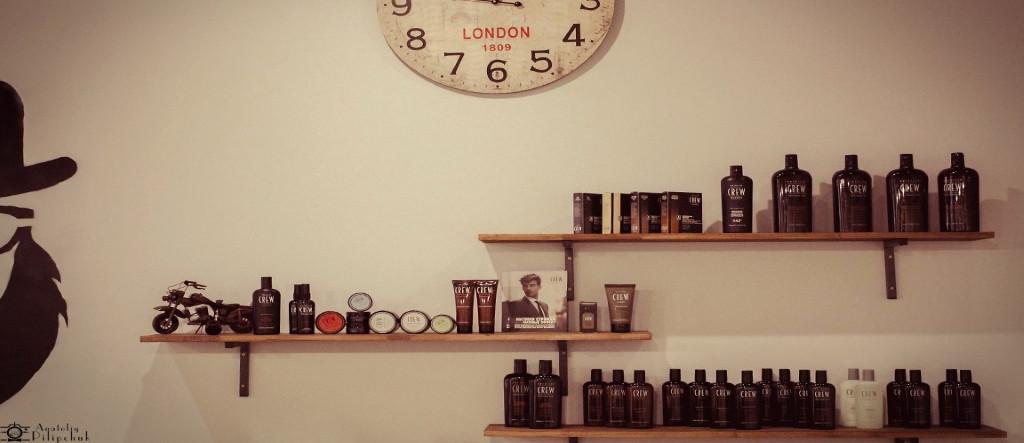 Салоны Barbershop Gentlemen`s Club в Киеве 16
