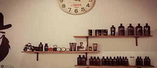 Салоны Barbershop Gentlemen`s Club в Киеве 17