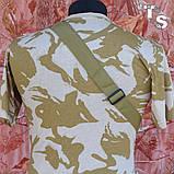 Універсальна тактична сумка-рюкзак через плече повсякденна H&S Tactic Bag 600D мультікам, фото 8