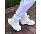 Ботинки зимние, фото 4