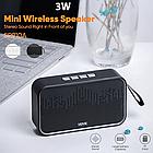 Колонка Bluetooth VIDVIE SP910 чорна, фото 2
