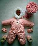 Магазин зимних детских комбинезонов, фото 7