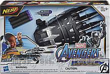 Бластер Нерф рубає кіготь NERF Чорна Пантера Марвел Hasbro Marvel Black Panther Endgame Assembler Gear