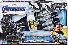 Бластер Нерф Вибраниум NERF Чорна Пантера Марвел Hasbro Marvel Black Panther Infinity War Vibranium Claw