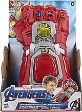 Електронна рукавичка кулак Таноса Марвел Marvel Avengers Endgame Red Infinity Gauntlet Electronic Fist