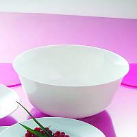 Супниця -салатніца біла Luminarc Everyday 240 мм (G0570)