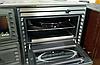 Duval EK-5237 BL отопительно-варочная печь серия SUREL Black Edition, фото 6