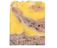 Мыло-скраб  ручной работы с защитными свойствами  (100 гр)