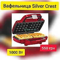 Вафельница Silver Crest SWR 1000 A1, фото 1