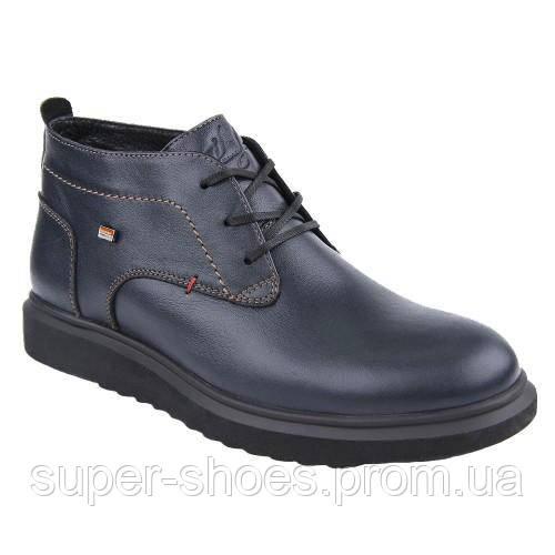 Распродажа Зимние мужские ботинки KONORS -