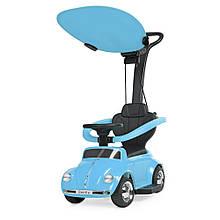 Дитячий електромобіль машина JQ618L-4