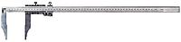 Штангенциркуль ШЦ-III-400 мм 0,05 мм губ. 100 мм с устр. точн. устан. рамки ГОСТ 166-89 FOZI