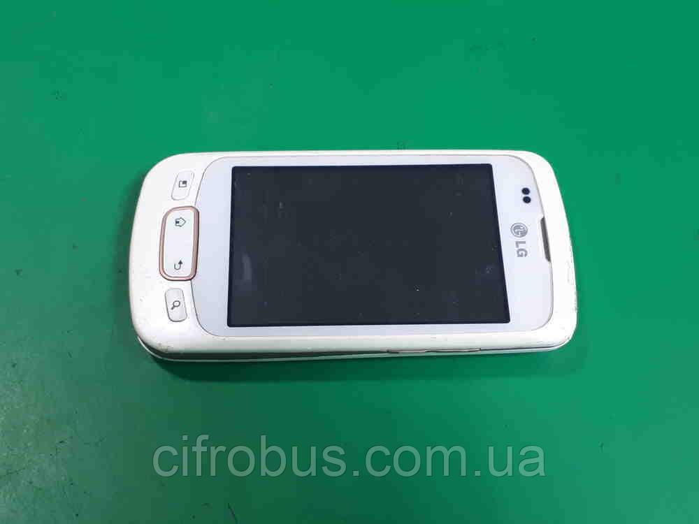Б/У Lg Optimus One P500